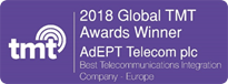 2018 Telecoms Awards